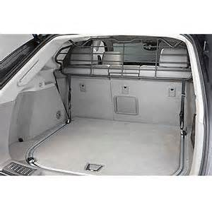 Gm Cadillac Accessories Gm Accessories 19170116 Cargo Partition 2010 15 Cadillac