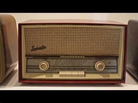 imagenes radios antiguas exposici 243 n de radios antiguas youtube
