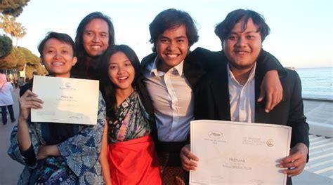 festival film pendek indonesia 2016 tepat hari kebangkitan nasional film pendek indonesia