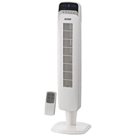 Pelonis Fz10 10jr Digital Tower Fan With Remote 40 Quot 3