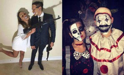 unique halloween costumes  couples page