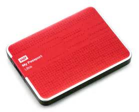 western digital colors new 1tb wd western digital my passport ultra 1 tb