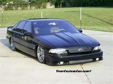 custom 96 impala ss custom 96 impala ss quotes