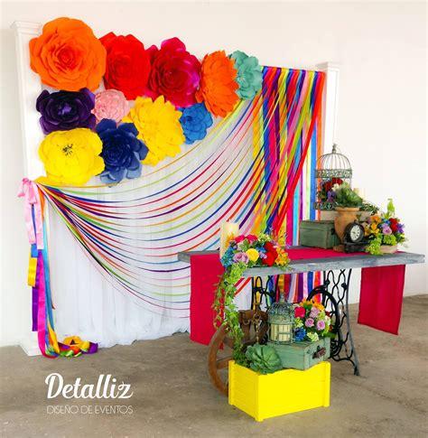 boda mexicana decoracin bodas wedding bodas and