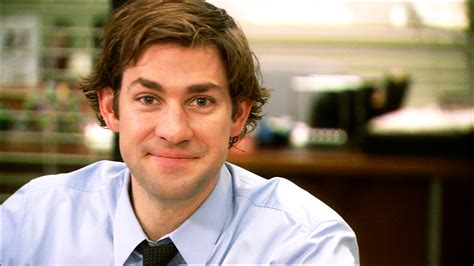 The Office Cameraman by 20 Times You Fell In With Jim Halpert