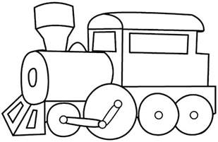 simple train cliparts free download clip art free clip
