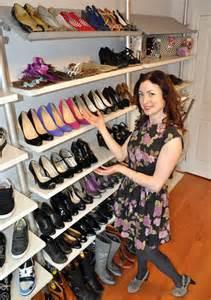 pictures s shoe closet