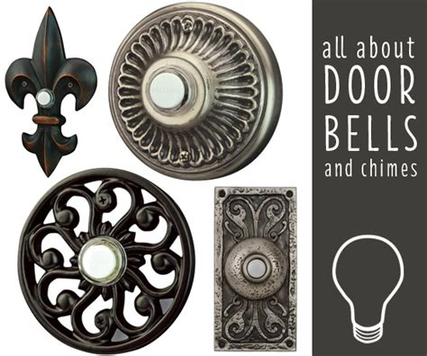 all about doorbells and chimes advice and tips