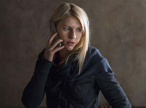 claire danes showtime claire danes says homeland will end with season 8 e news