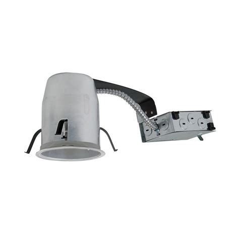 Halo 4 Inch Ic Non Ic Air Tite Remodel Led Recessed