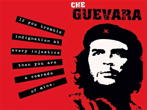 che guevara quotes youtube