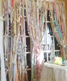 Simply Shabby Chic Shower Curtain 1000 Ideas About Shabby Chic Curtains On Pinterest