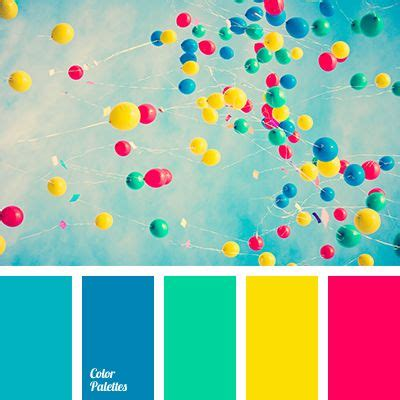 kids color scheme 25 best ideas about bright color palettes on pinterest