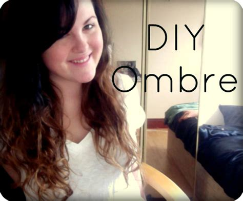 diy ombre hair how to travel food fashion and lifestyle