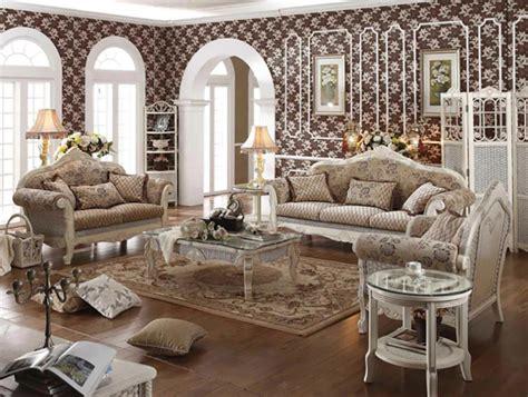 Michael Amini Dining Room Set by Meubles Classiques Pour Un Style Intemporel Design Feria