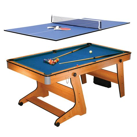 table top for pool table bce folding pool table with table tennis top bishopsport