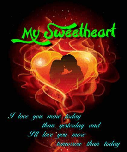 ill love   tomorrow    sweetheart
