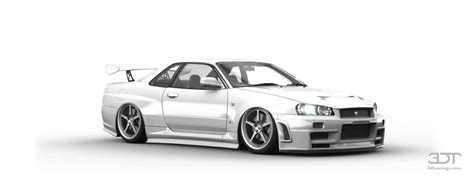 nissan skyline png nissan skyline gtr r34 by rainbine1234 on deviantart