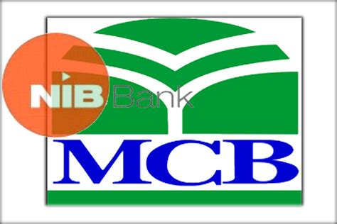 mcb bank banking mcb and nib merger mcb to grow bigger ibex