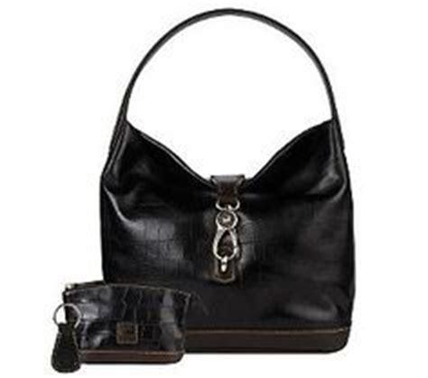 Basic Hobo Style Handbag C158 Blackblue dooney bourke pebble grain medium annalisa lock sac black black dooney and bourke