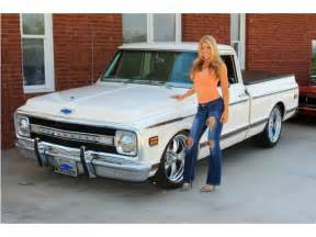 1969 chevy c10 up july sale disc brakes 383 ac ps 12
