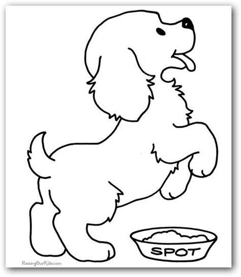 dibujos de perros para colorear dibujosnet dibujos de perros cachorros para colorear colorear im 225 genes