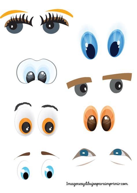 Imagenes De Ojos Para Imprimir | dibujos ojos para imprimir imagui