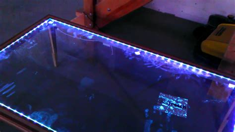 Tischbeleuchtung Led by Tisch Led Ferngesteuert