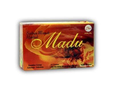 Madu Alami Kelengkeng Al Qubro al fath herbal sabun madu