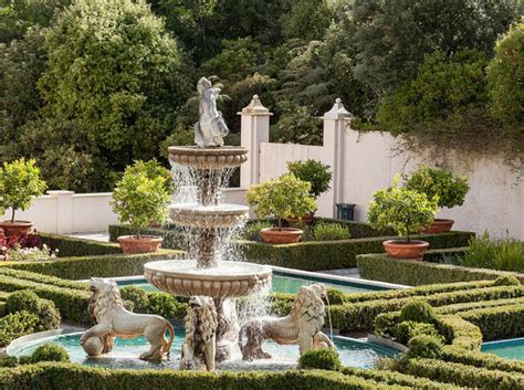tips to create an italian garden