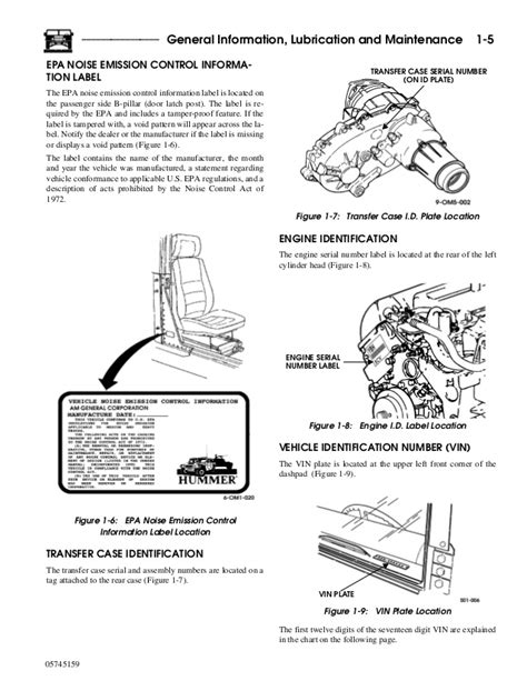 download car manuals pdf free 2001 hummer h1 free book repair manuals hummer h1 specs wiring diagrams wiring diagram schemes