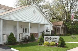 blackburn funeral home inc grafton oh legacy