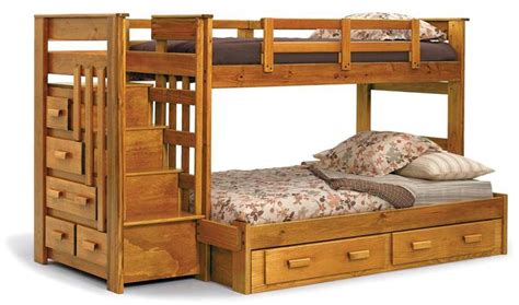 wooden bunk beds with futon wooden bunk beds in comparison with metal bunk beds