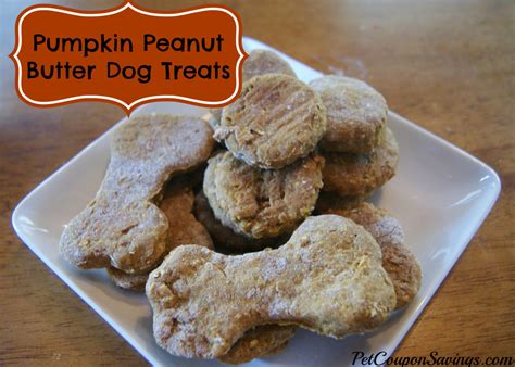 peanut butter treats pumpkin peanut butter treats