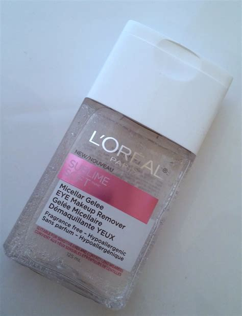 Eyeliner Loreal l oreal eye makeup remover review style by