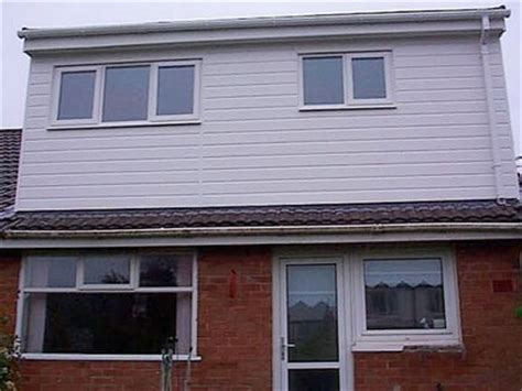 Rear Dormer Extension Front And Rear Dormer Extension A1 Joinery Ltd