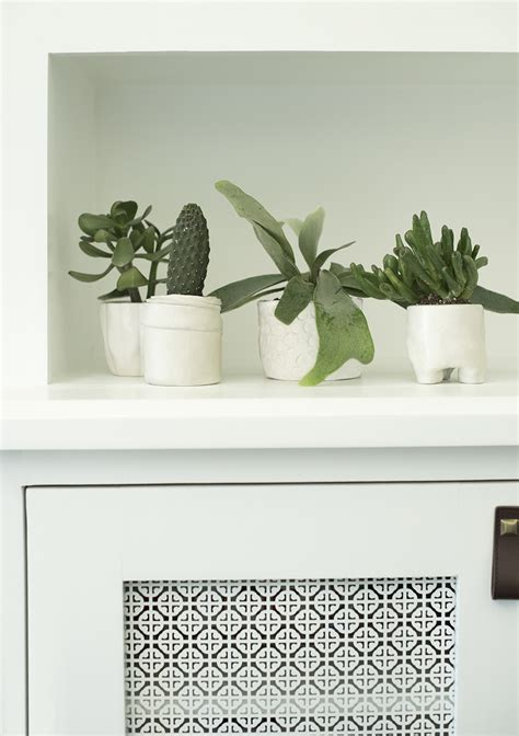 Mini Planters by Diy Mini Succulent Planters Room For Tuesday