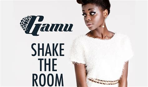 boom shake shake shake the room happy friday boom boom shake the room by gamu africa