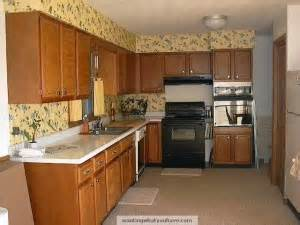 Frugal Kitchen Makeover - my frugal kitchen makeover want what you have