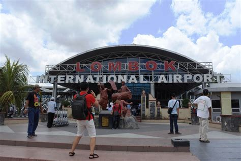 batik air lombok batik air departure lounge now available at lombok