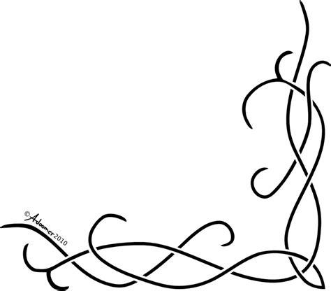 corner pattern png corner celtic knot pattern by adoomer on deviantart