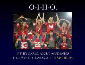 Ohio State Sucks Meme - oh how i hate la vida laura