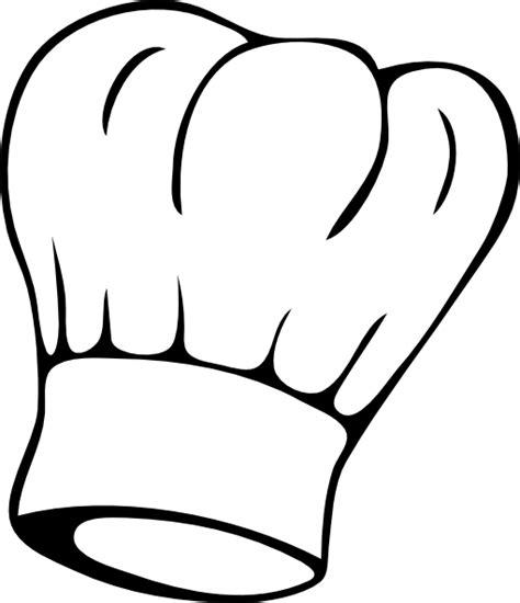 Masterchef Kitchen Design by Toque Clip Art At Clker Com Vector Clip Art Online