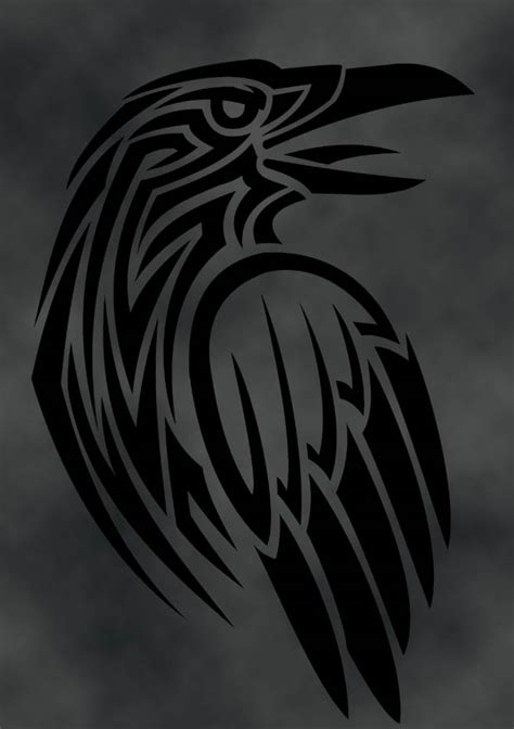 celtic raven tattoos google search must ink