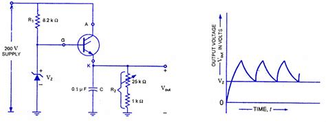 generator diode circuit generator diode electronic components