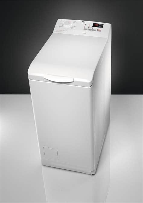 Aeg Toplader Waschmaschine by Toplader Waschmaschinen Aeg Bei I Tec De
