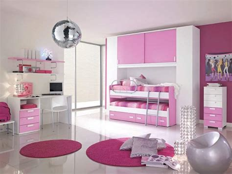 Libra Home Decor by Dormitorios Rosa Para Dos Ni 209 As Dormitorios Con Estilo