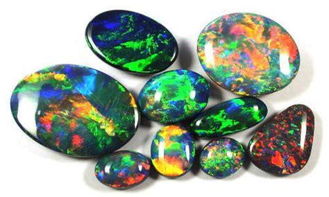 02 Opal Kalimaya koleksi gambar batu akik paling populer gambar aneh unik