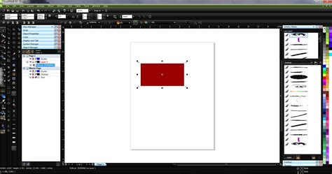 coreldraw inverted ui coreldraw x5 coreldraw graphics suite x5 coreldraw community