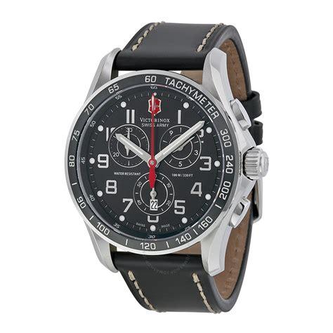 Victorinox Swiss Army Chrono Classic Men's Watch 241444